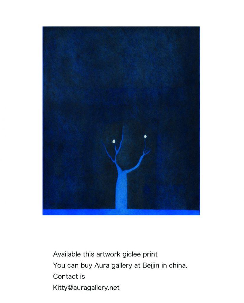 Yuko soi available giclee art print